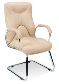 Конферентен стол ELF steel cf lb chrome