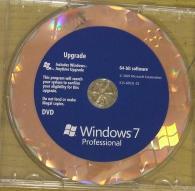 Windows Professional 7, 64-bit, български език