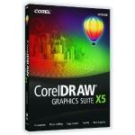 CorelDRAW Graphics Suite X5 Лиценз (2,501 - 5,000)