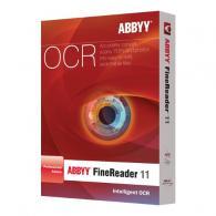 FineReader 11 Pro Edition/Надстойка от FineReader Sprint