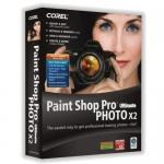 Paint Shop Pro Photo X2 Upgrade License(2501-5000)