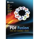 Corel PDF Fusion Maint (1 Yr) ML (2,501-5000)