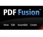 Corel PDF Fusion 1 License Media Pack