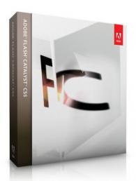 Adobe Flash Catalyst CS6 Multiple platform Upgrade