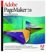 Adobe PageMaker Plus Mac лиценз