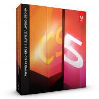 Adobe Design Premium CS6 upgrade от пакети 2-3 версии назад