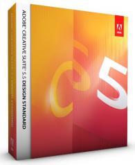 Adobe Design Standard CS6 upgrade от пакети 2-3 версии назад