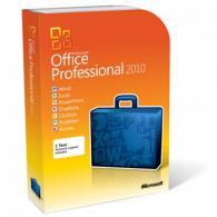 Office Professional 2010 на български език