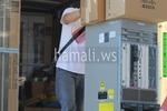преместване на сървъри извън България