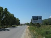 Монтиране на билбордове тип Пиза