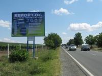 Монтиране и изграждане на билборд тип Пиза