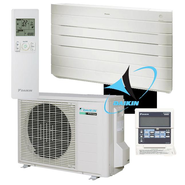 Инверторни - Инверторен климатик DAIKIN NEXURA FVXG25K / RXG25K