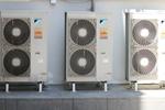 Монтиране на климатик