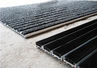 Поръчка на алуминиеви изтривалки