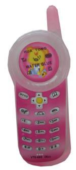 Детско лепило във формата на GSM