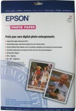 фото хартия Epson за мастиленоструйни принтери