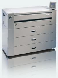 Широкоформатен принтер