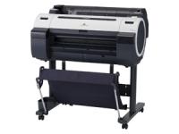 Мастиленоструен печатащ плотер