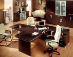 мебели за директора София цени