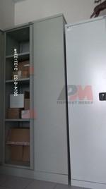 Огнеупорни шкафове за документи, с разнообразно приложение