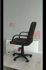 обзавеждане с работни офис столове